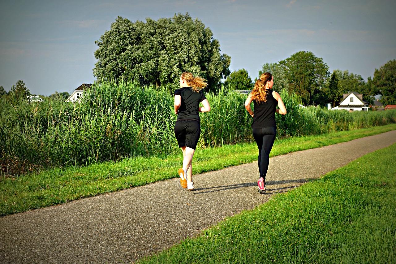 Ketauilah Bahwa Olahraga Lari Merupakan yang Tepat untuk Keluarga Anda
