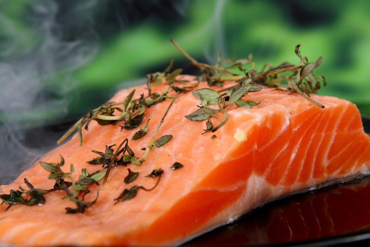 Manfaat Ikan Kukus yang Kaya Omega 3