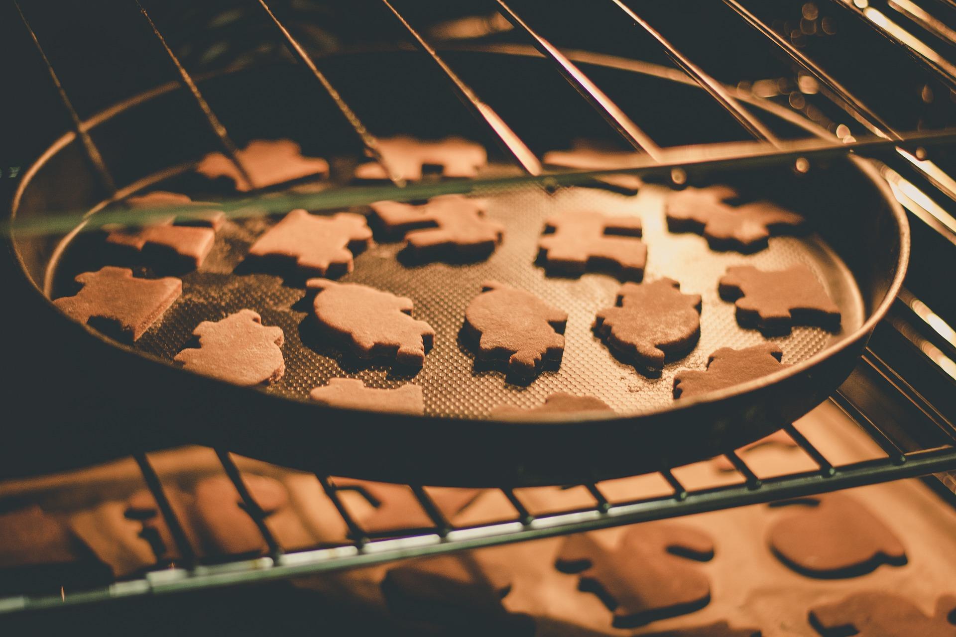 Tips Efektif Agar Kue Tidak Lengket pada Loyang