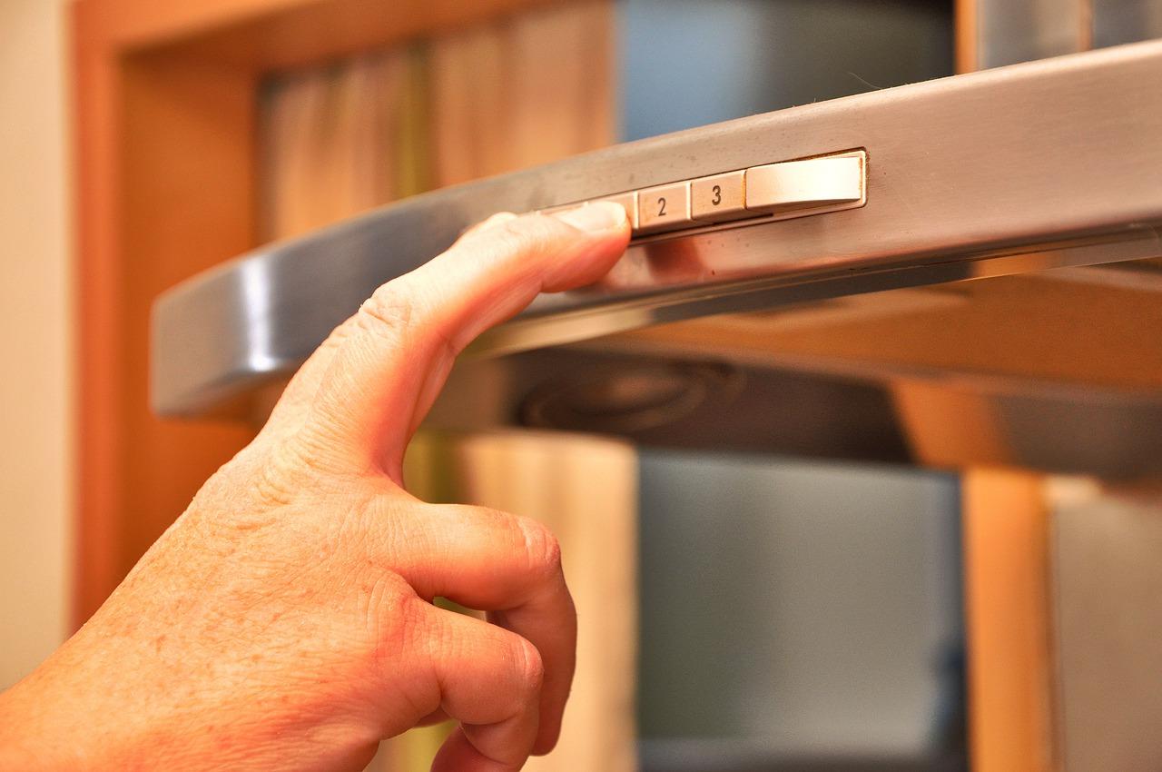 4 Hal yang Harus Anda Perhatikan Saat Memanggang Kue Dengan Oven Listrik